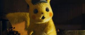 Pokémon: Detective Pikachu title image