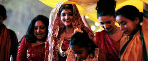 Monsoon Wedding title image