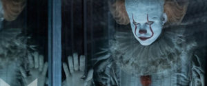 It: Chapter Two title image