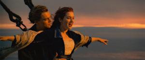 Titanic title image