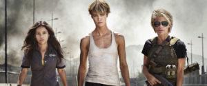 Terminator: Dark Fate title image
