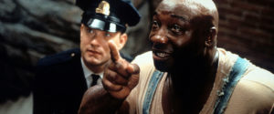 The Green Mile title image