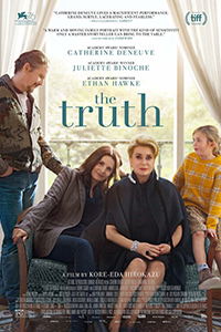 The Truth poster