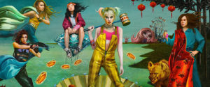 Birds of Prey, and the Fantabulous Emancipation of One Harley Quinn title image