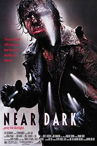 Near Dark poster