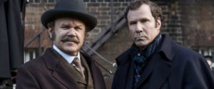 Holmes & Watson title image