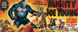 Mighty Joe Young title image