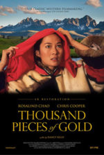 Thousand Pieces of Gold poster
