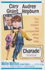 Charade poster