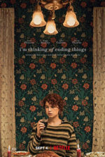 I'm Thinking of Ending Things poster