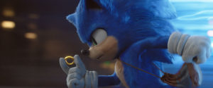 Sonic the Hedgehog title image