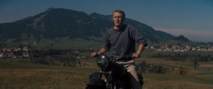 The Great Escape title image