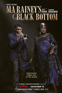 Ma Rainey's Black Bottom poster
