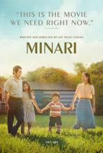 Minari poster
