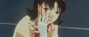 Perfect Blue title image