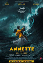 Annette poster