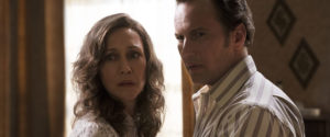 The Conjuring: The Devil Made Me Do It title image