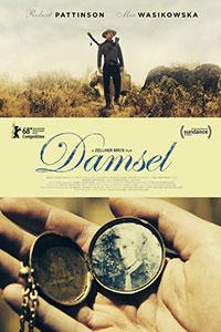 Damsel poster