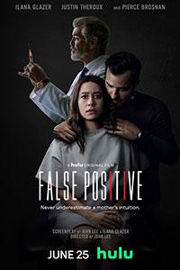 False Positive poster