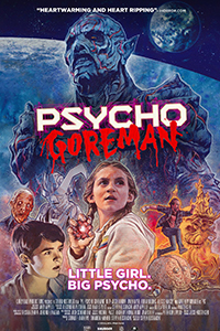 PG: Psycho Goreman poster