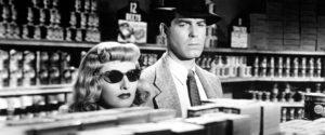 Top 10 Film Noirs title image