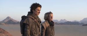 Dune title image